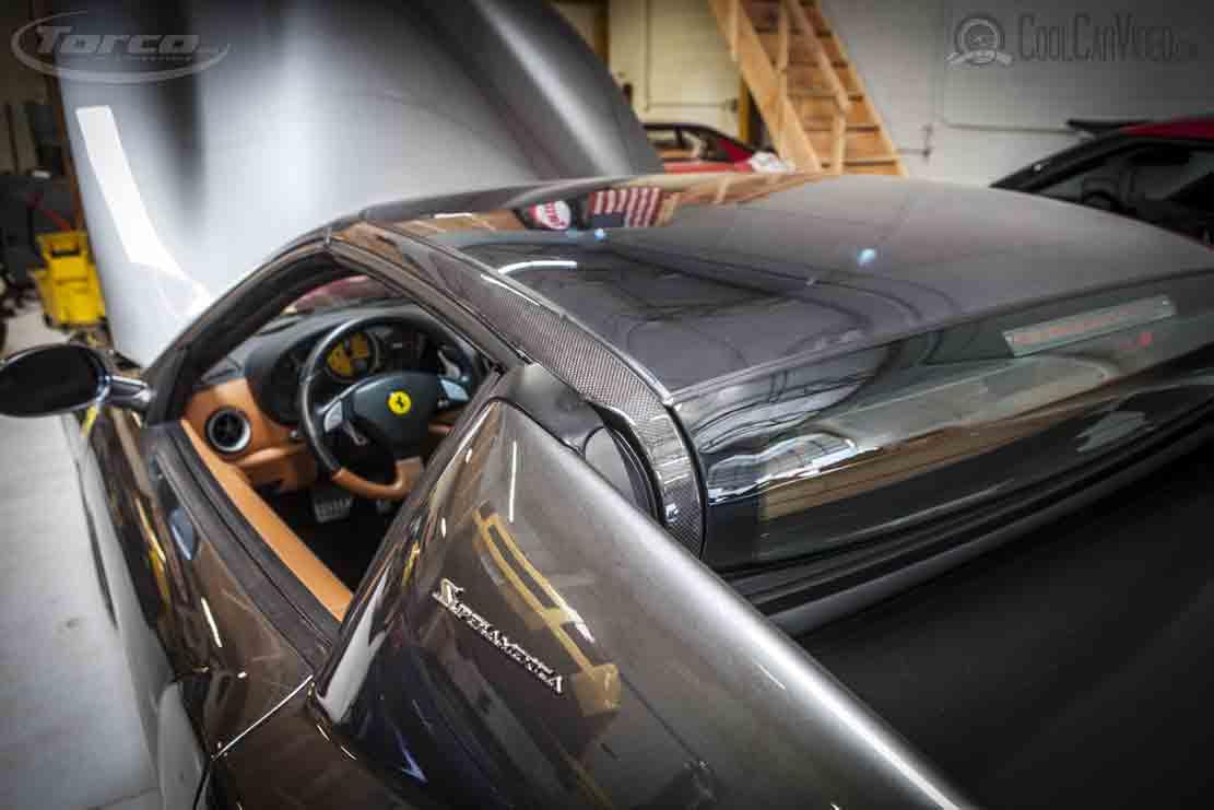 superamerica convertible top
