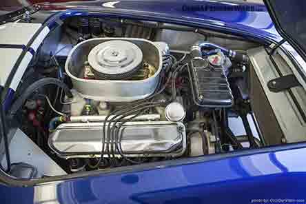 427 engine