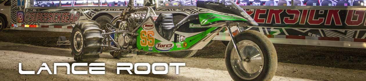 lance root