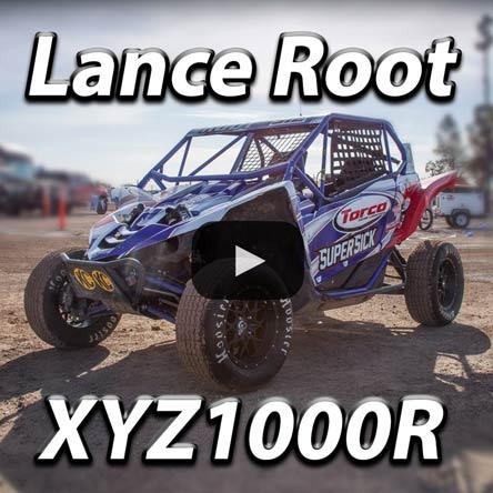 lance root utv racing