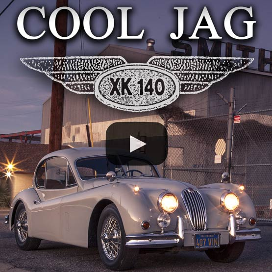 xk140 fixed head